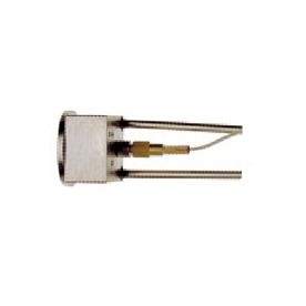 Right Angle Single Crystal Sensor
